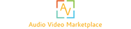 Main Logo - Audio Video Marketplace