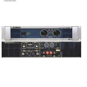 Yamaha Power Amplifier P2500S